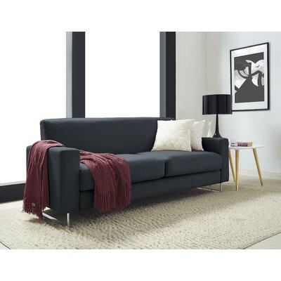 Baylie Standard Sofa Upholstery: Cobalt