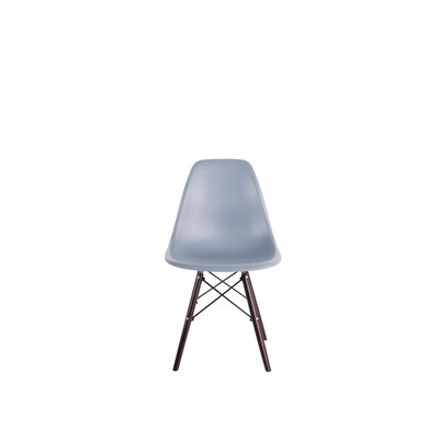 Renee Dining Chair Color: Blue