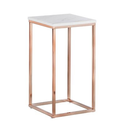 Riva Square End Table