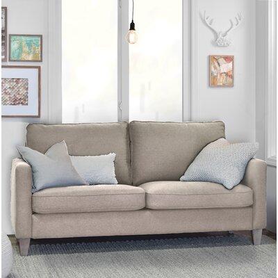 Porter Sofa Upholstery: Beige