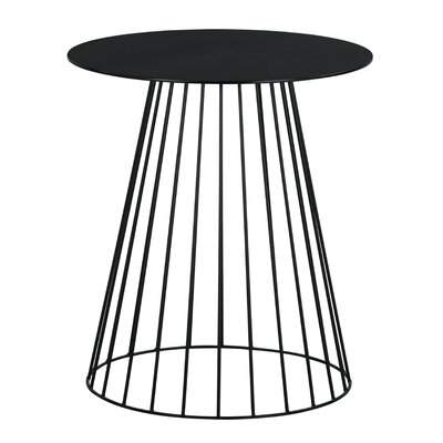 Element Round End Table
