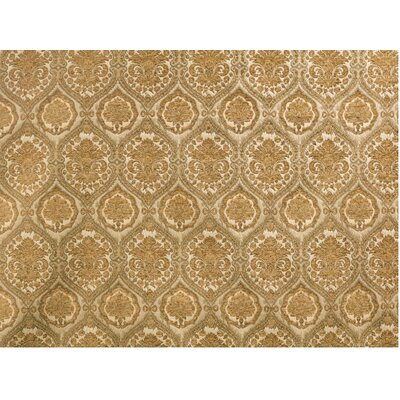 Sarah Fabric Color: Honey