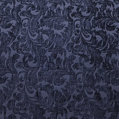 Sheree Polyester Color: Indigo