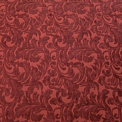Sheree Polyester Color: Red