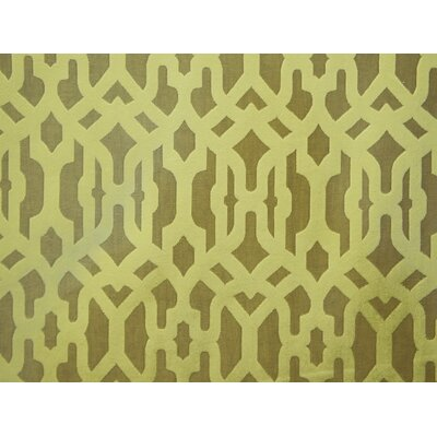 Beaumont Fabric Color: Citrine