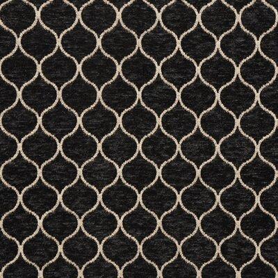 Sarah Fabric Color: Black