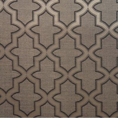 Antonio Fabric Color: Sterling