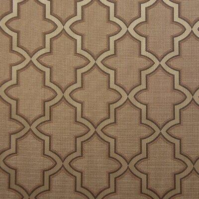 Antonio Fabric Color: Mink