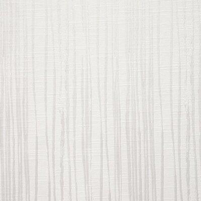 Pantages Fabric Color: Snow