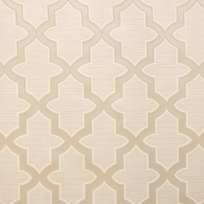 Antonio Fabric Color: Pearl