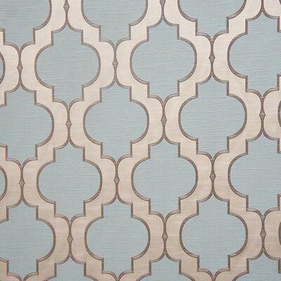 Sinatra Fabric Color: Malibu