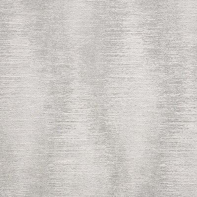 Sinatra Fabric Color: Silver