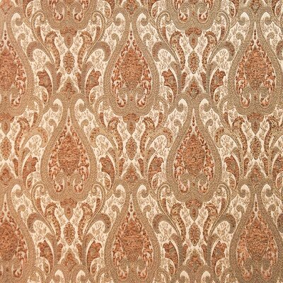Sarah Fabric Color: Rustic