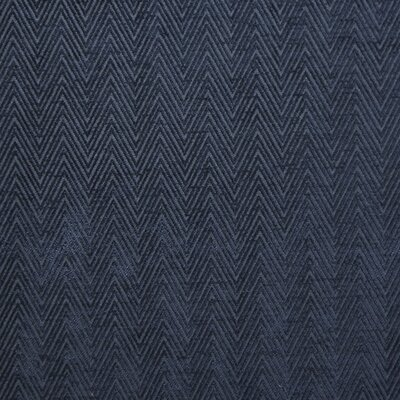 Elsa Fabric Color: Navy