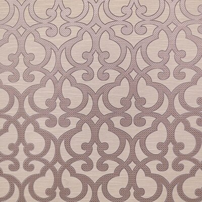 Delightful Fabric Color: Thistle