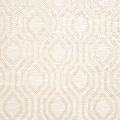 Sinatra Fabric Color: Pearl