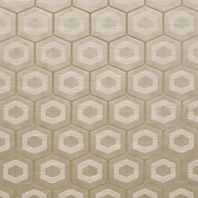Pantages Fabric Color: Pearl
