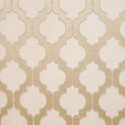 Sinatra Fabric Color: Quartz