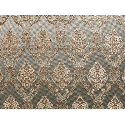 Renaissance Fabric Upholstery: Azure
