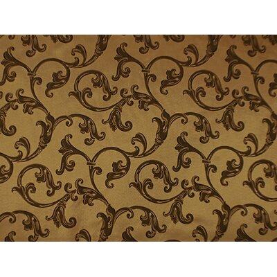 Waldorf Fabric Upholstery: Bronze