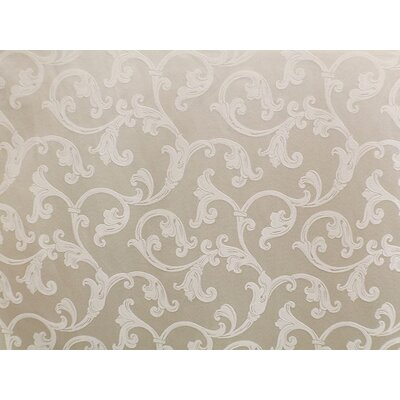 Waldorf Fabric Upholstery: Cream