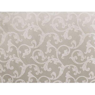 Waldorf Fabric Upholstery: Eggshell
