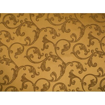 Waldorf Fabric Upholstery: Gold