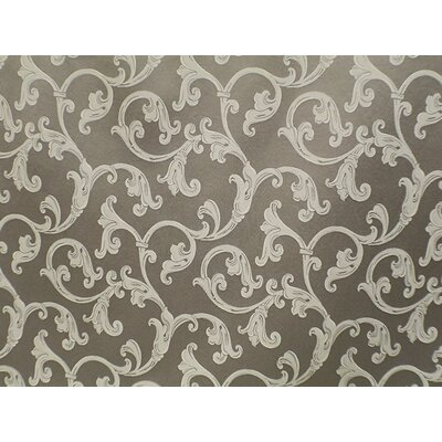 Waldorf Fabric Upholstery: Platinum
