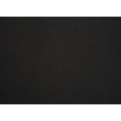 Colton Fabric Color: Black