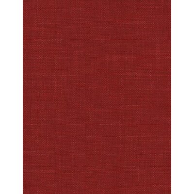 Brussels Fabric Color: Crimson