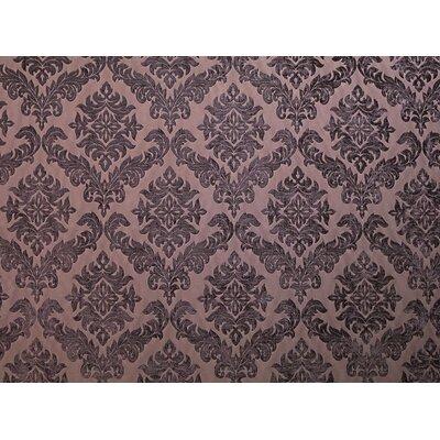 Sheree Fabric Color: Purple