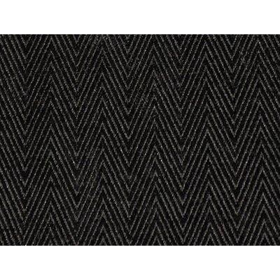Elsa Chenille Upholstery: Black