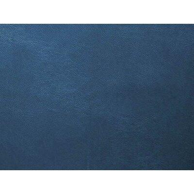 Arlind Vinyl Polyester Upholstery: Aquamarine