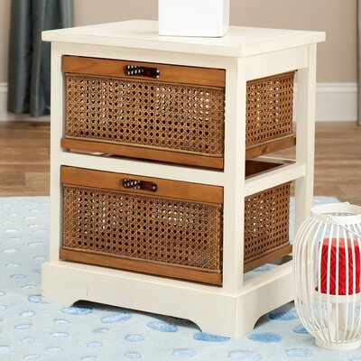 Safavieh Willow Storage Cabinet with 2 Drawers at Sears.com