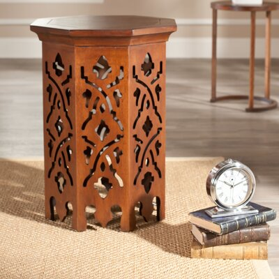 Kingston End Table