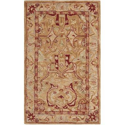 Anatolia Area Rug Rug Size: 8 x 10