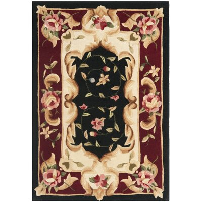 Naples Area Rug Rug Size: Rectangle 5 x 8