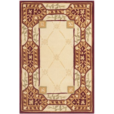 Naples Area Rug Rug Size: Rectangle 2 x 3