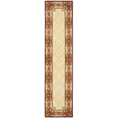 Naples Area Rug Rug Size: Runner 2'3