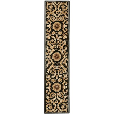 Naples Area Rug Rug Size: Runner 23 x 10