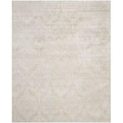 Tibetan Blush / Cream Rug Rug Size: 8 x 10