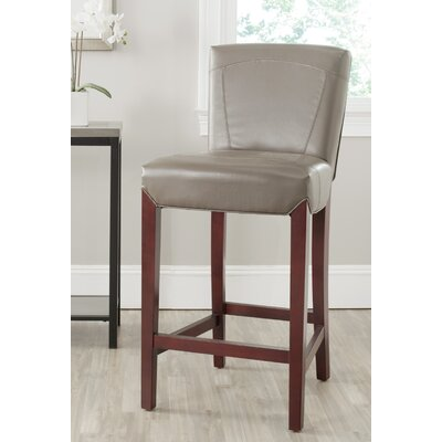 Hudson Ken Bar Stool Seat Height: 30