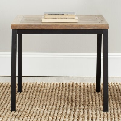 American Home Dennis End Table