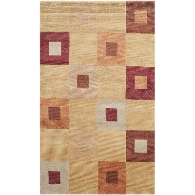 Tibetan Rug Rug Size: 3 x 5