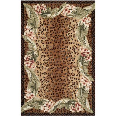 Chelsea Beige / Brown Rug