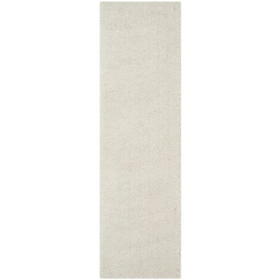 Lenox Hill Hand-Tufted Area Rug Rug Size: 8 x 10