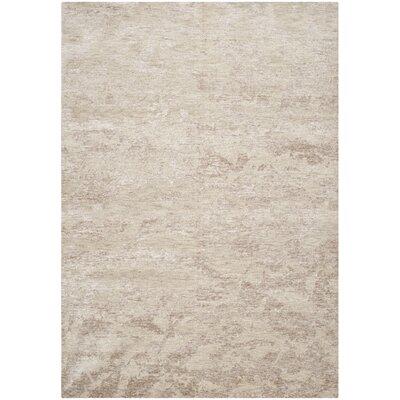 Tibetan Brown / Moss Rug Rug Size: 8 x 10