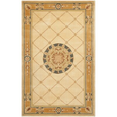 Naples Tan Area Rug