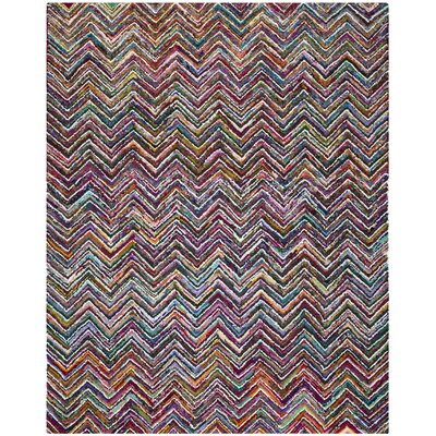 Nantucket Area Rug Rug Size: 5 x 76