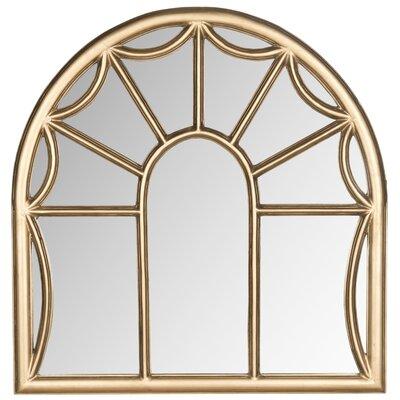 Palladian Mirror Finish: Gold